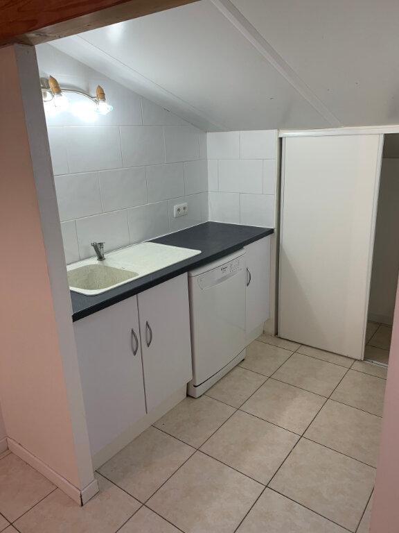 Appartement à louer 2 35.67m2 à L'Union vignette-2