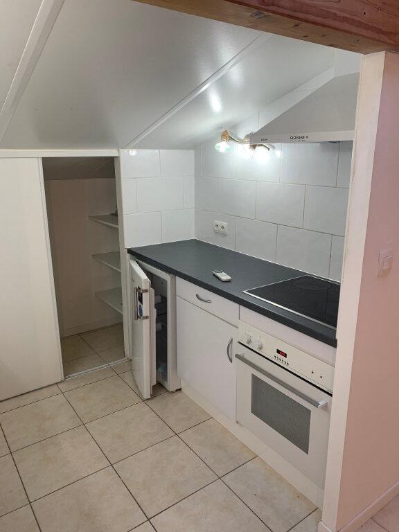 Appartement à louer 2 35.67m2 à L'Union vignette-3