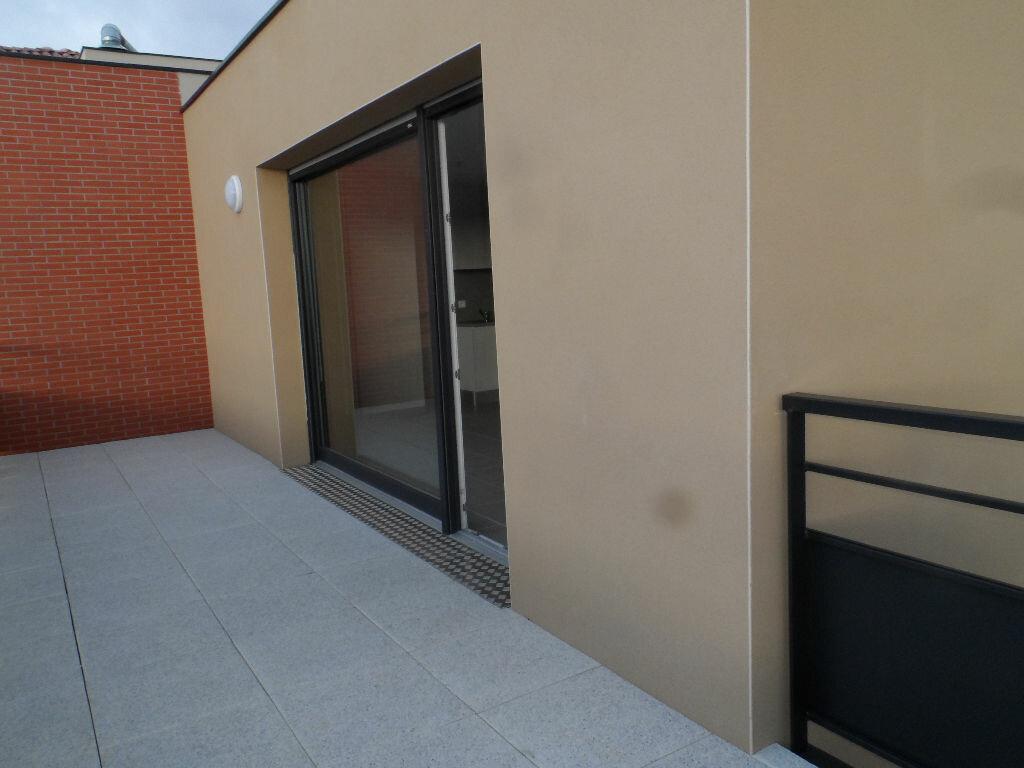 Appartement à louer 3 61.5m2 à Cugnaux vignette-4