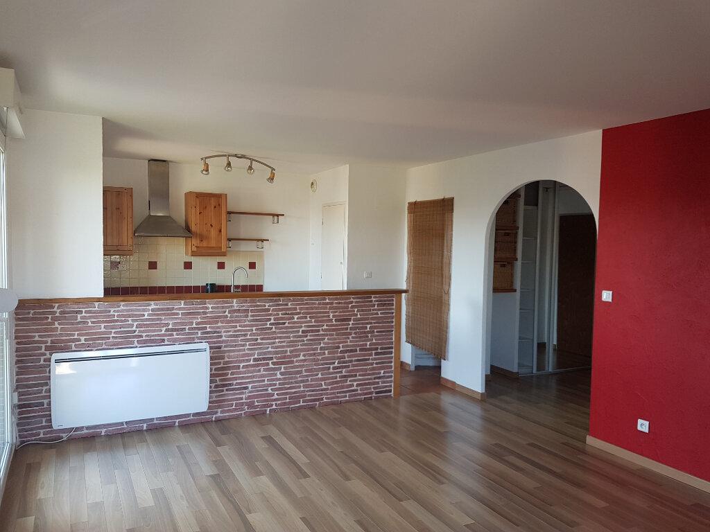 Appartement à louer 3 63m2 à Toulouse vignette-2