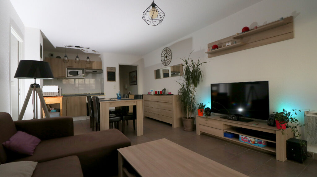 Appartement à louer 3 58m2 à Tournefeuille vignette-1