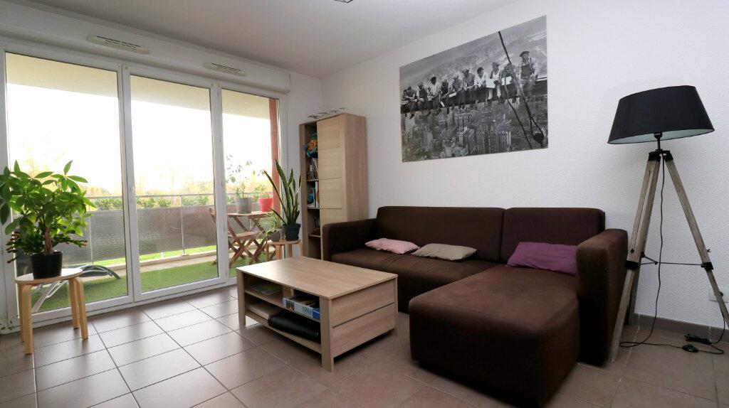 Appartement à louer 3 58m2 à Tournefeuille vignette-4