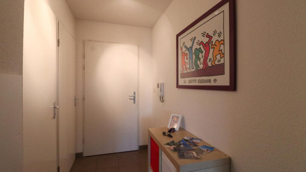 Appartement à louer 3 58m2 à Tournefeuille vignette-5