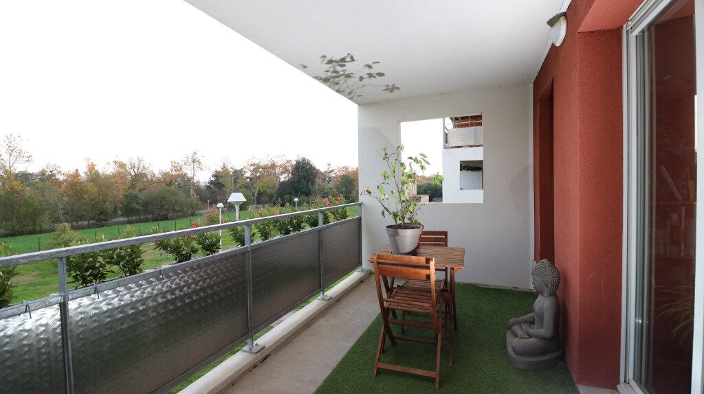 Appartement à louer 3 58m2 à Tournefeuille vignette-10