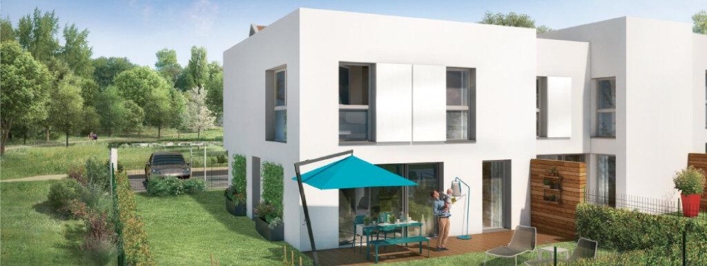 Maison à vendre 4 114.28m2 à Toulouse vignette-1