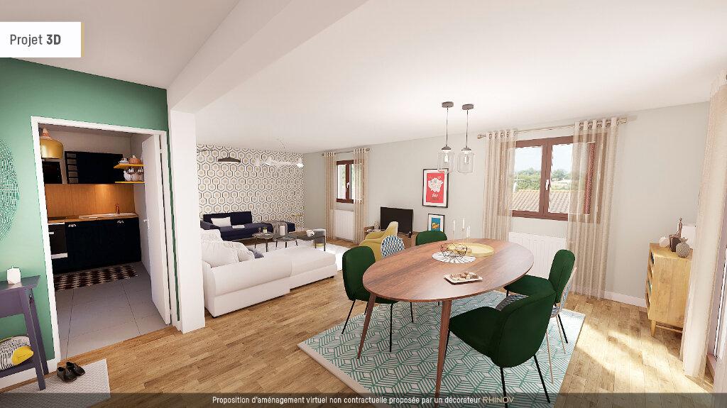 Maison à vendre 4 116.18m2 à Daux vignette-2