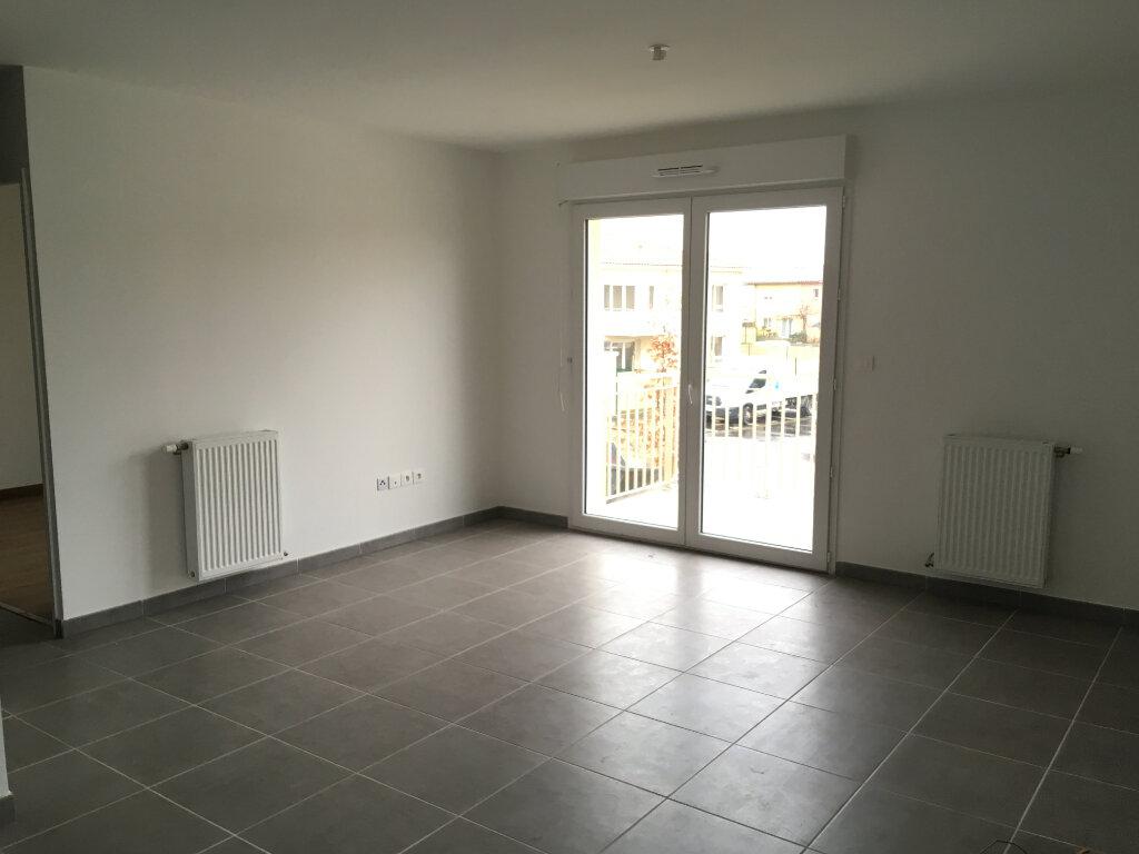 Appartement à louer 2 46.41m2 à Cugnaux vignette-1