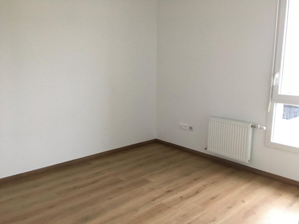 Appartement à louer 2 46.41m2 à Cugnaux vignette-4
