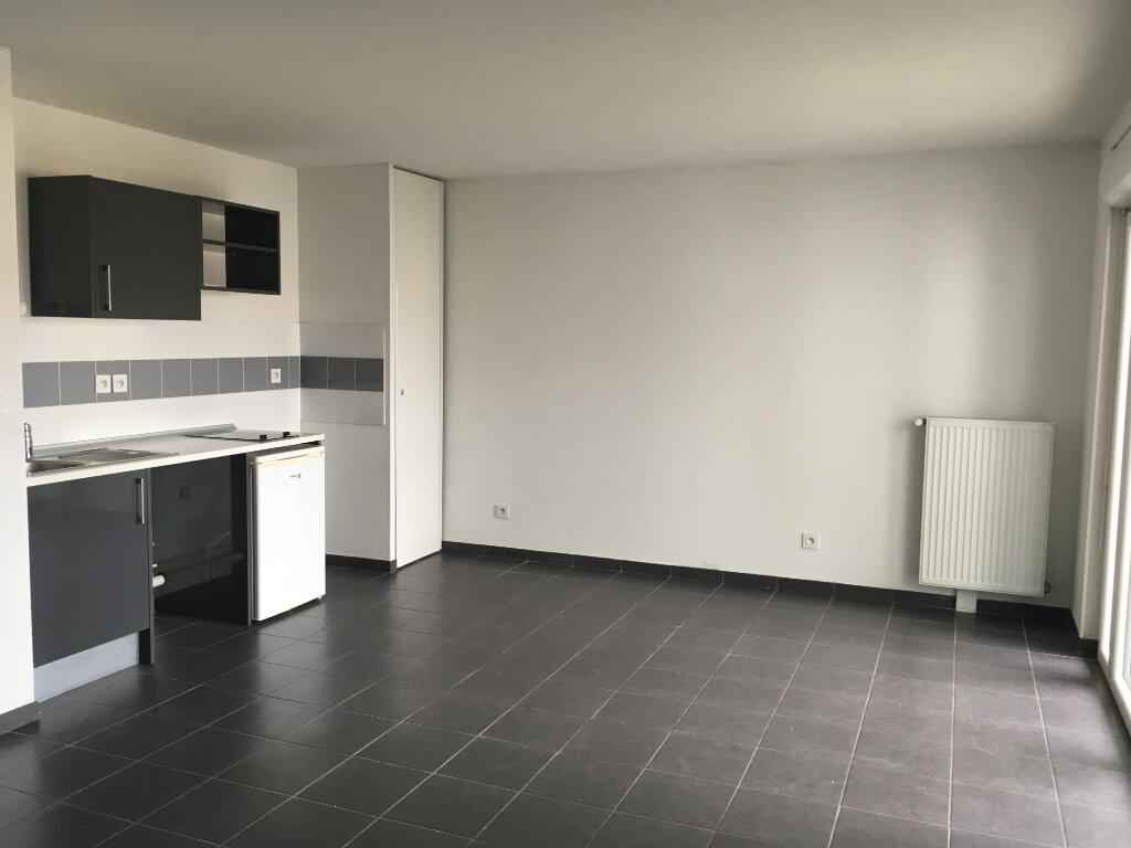 Appartement à louer 2 44m2 à Toulouse vignette-1