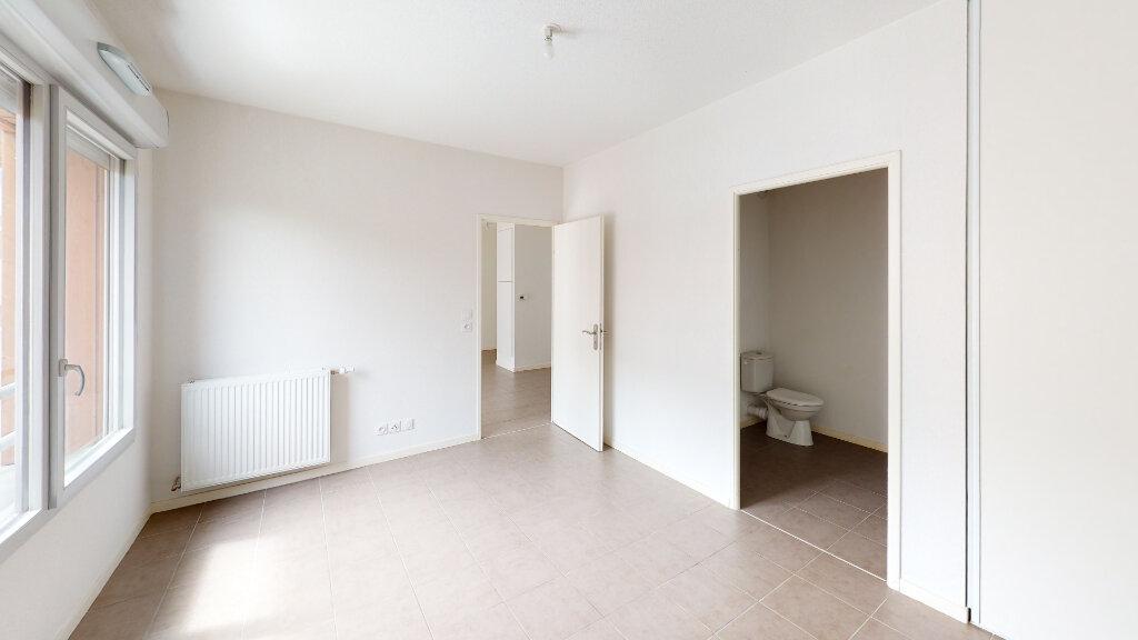Appartement à louer 2 40.82m2 à Toulouse vignette-1