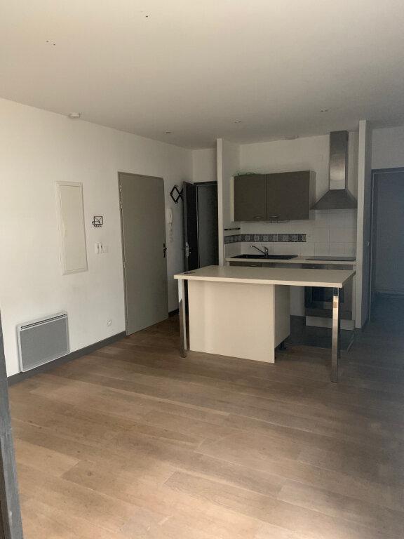 Appartement à louer 2 37m2 à Toulouse vignette-1