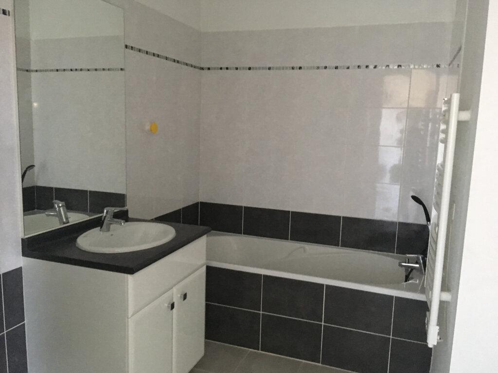 Appartement à louer 2 41m2 à Toulouse vignette-5