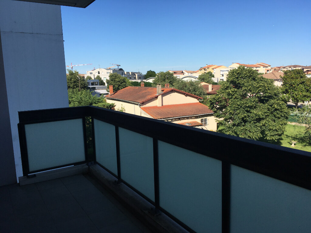 Appartement à louer 2 41m2 à Toulouse vignette-6