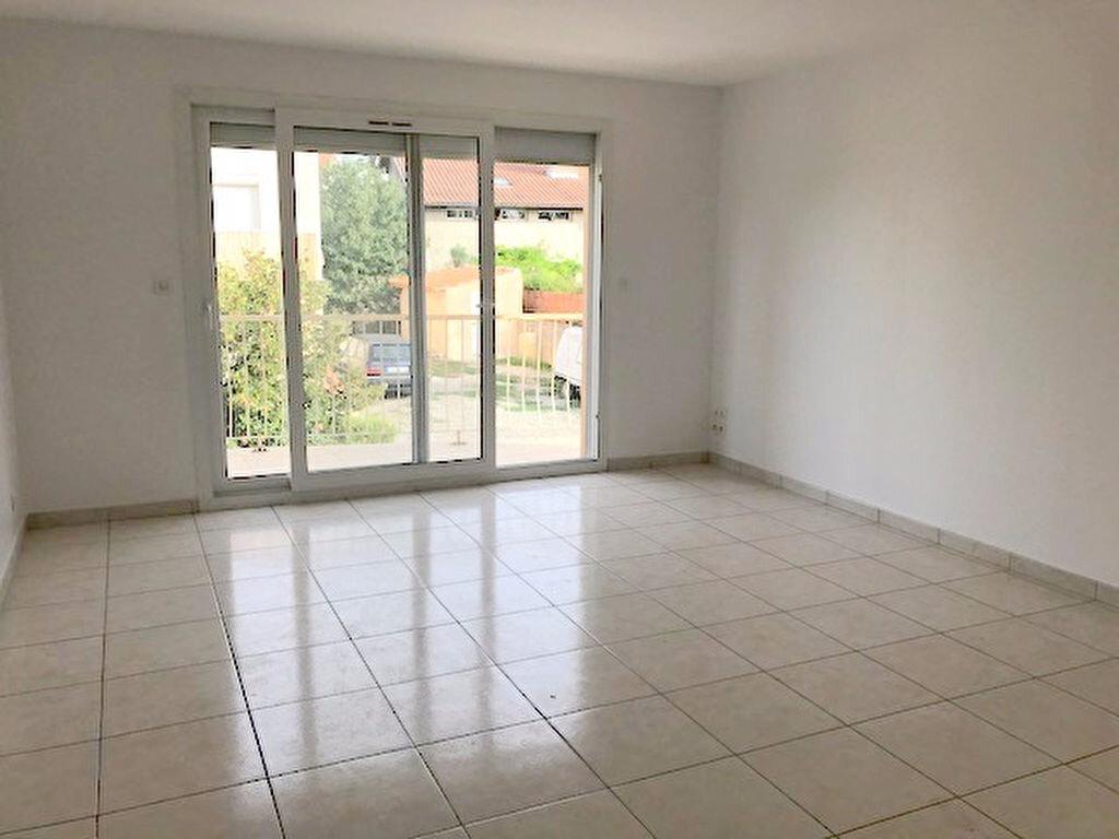 Appartement à louer 2 54m2 à L'Union vignette-1