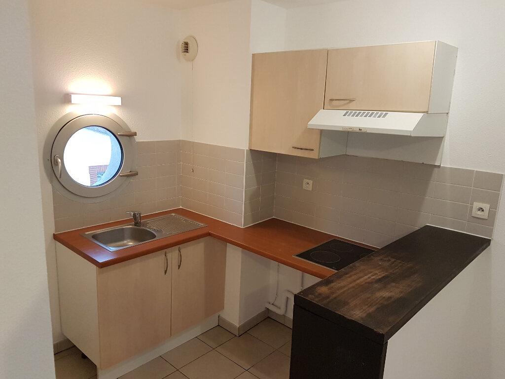 Appartement à louer 3 56.32m2 à Pibrac vignette-1