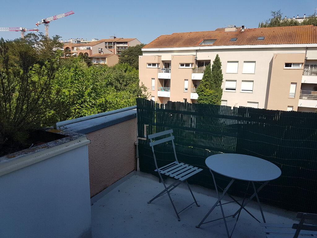 Appartement à louer 2 41.07m2 à Toulouse vignette-1
