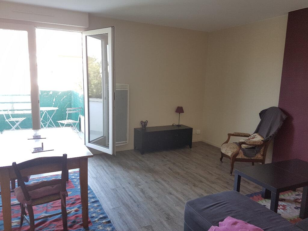 Appartement à louer 2 41.07m2 à Toulouse vignette-2