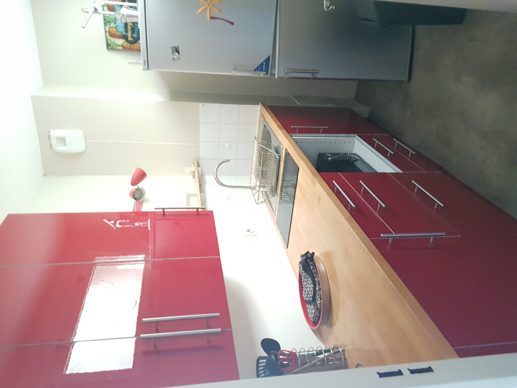 Appartement à louer 2 41.07m2 à Toulouse vignette-5