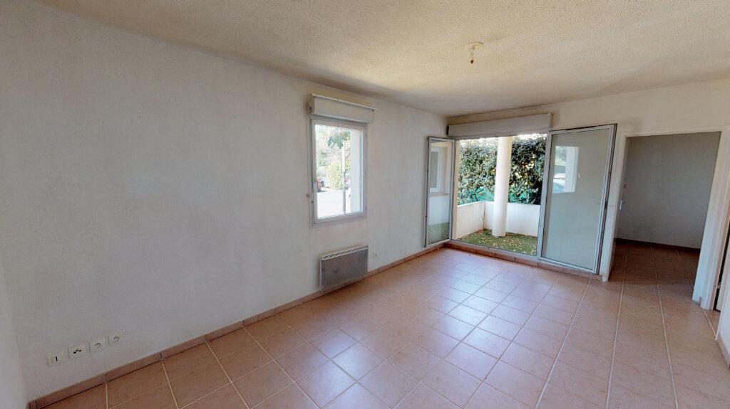 Appartement à vendre 2 42.41m2 à Eaunes vignette-2