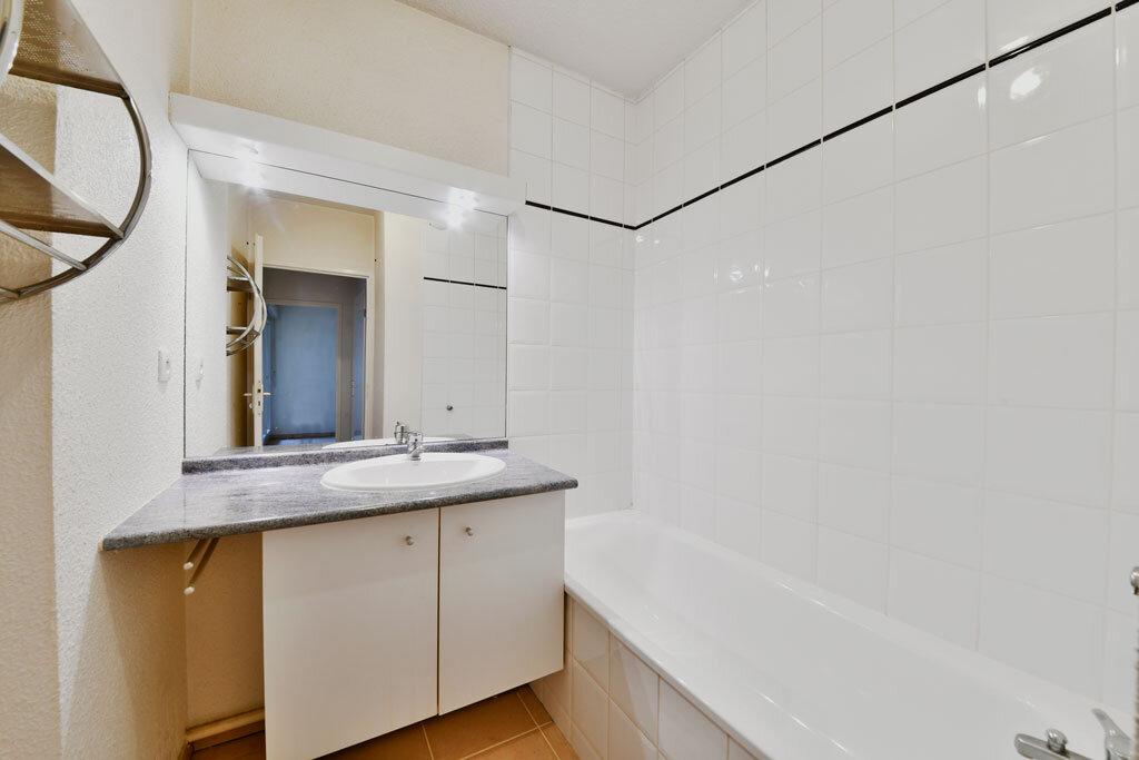 Appartement à vendre 2 42.41m2 à Eaunes vignette-5