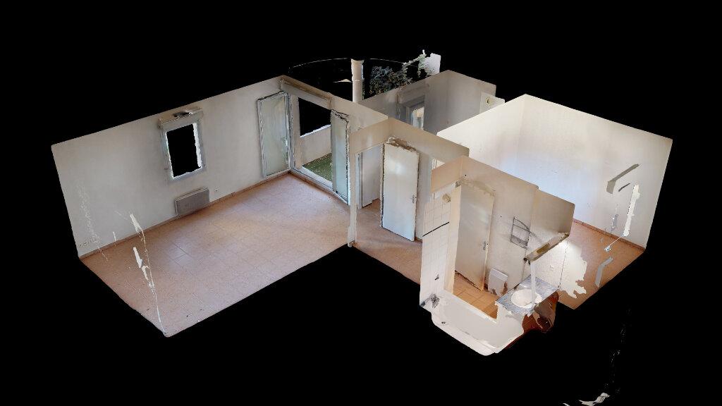 Appartement à vendre 2 42.41m2 à Eaunes vignette-7