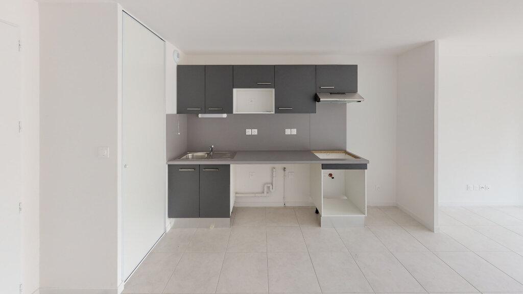 Appartement à louer 3 62.59m2 à Toulouse vignette-2
