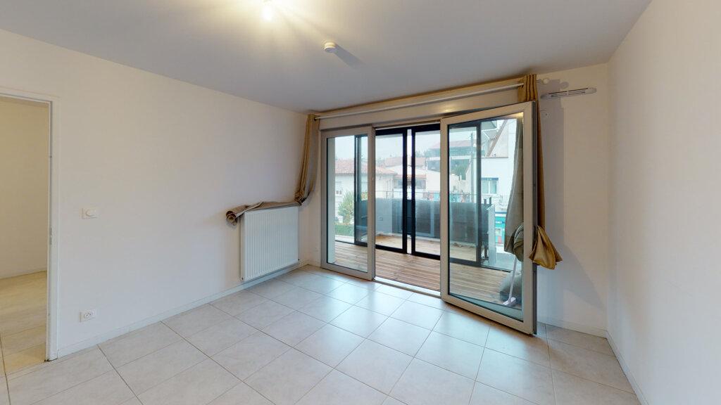 Appartement à louer 2 38.29m2 à Toulouse vignette-2