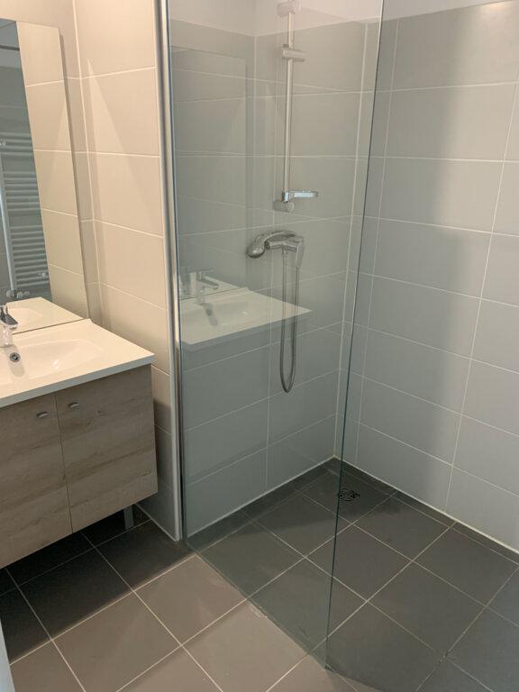 Appartement à louer 2 38.29m2 à Toulouse vignette-3