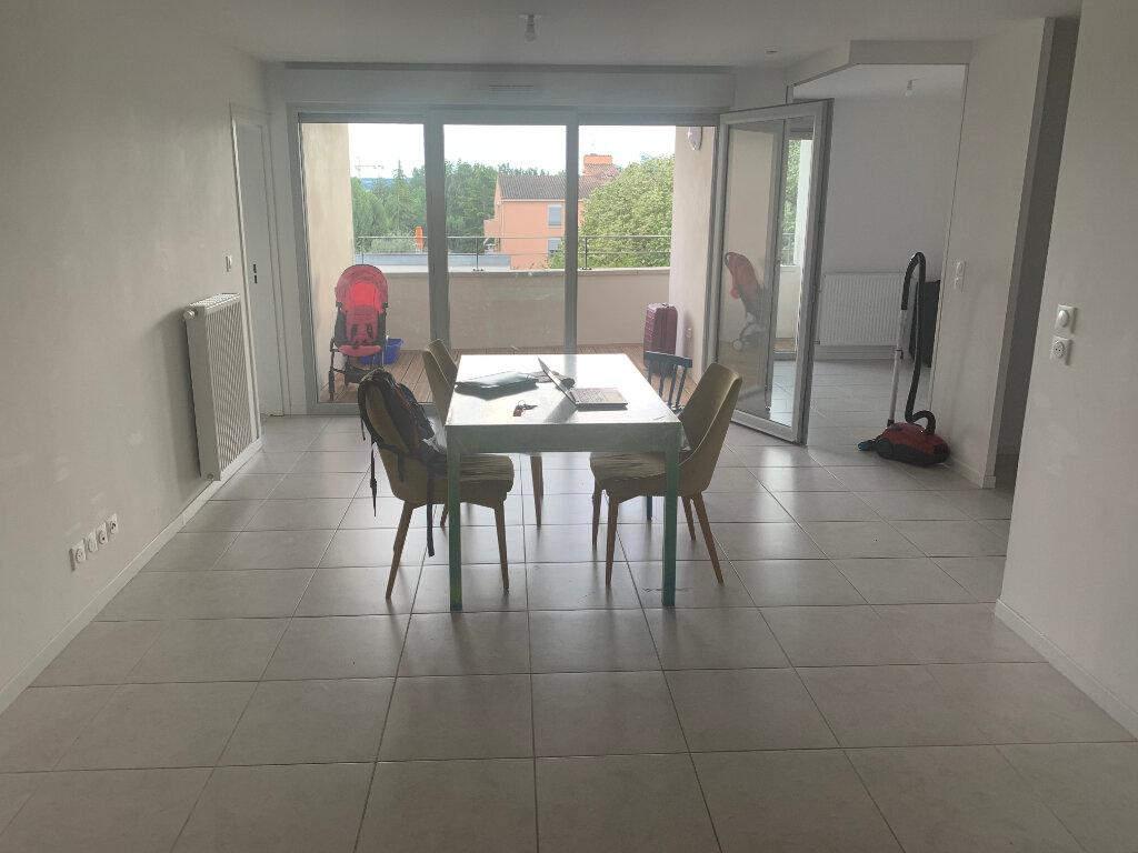 Appartement à louer 4 79.85m2 à Toulouse vignette-1