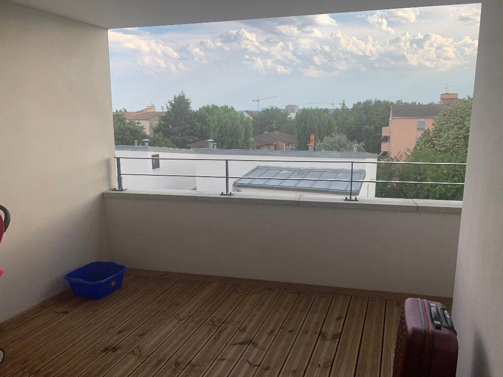 Appartement à louer 4 79.85m2 à Toulouse vignette-2
