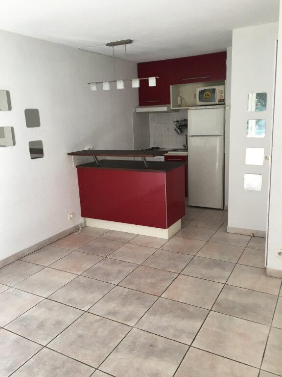 Appartement à louer 2 33m2 à Toulouse vignette-1