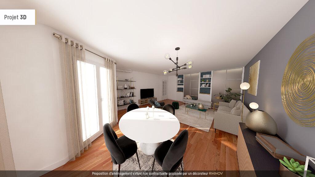 Appartement à vendre 4 97m2 à Toulouse vignette-2