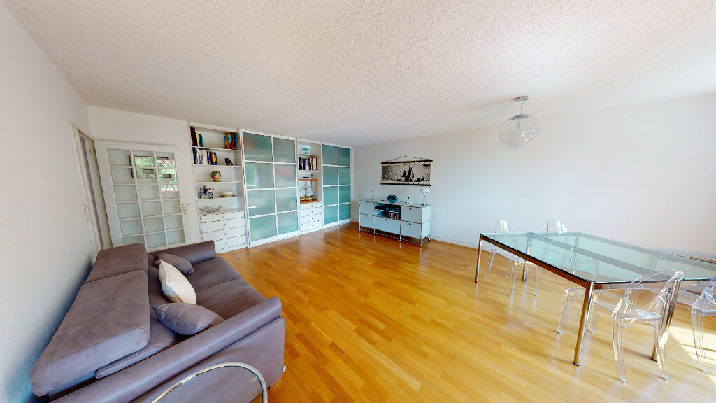 Appartement à vendre 4 97m2 à Toulouse vignette-3