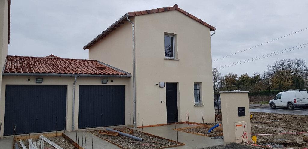 Maison à louer 4 79.07m2 à Saint-Jory vignette-3