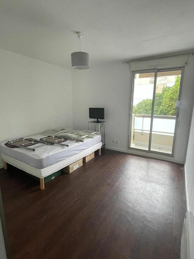 Appartement à louer 1 19.01m2 à Toulouse vignette-1