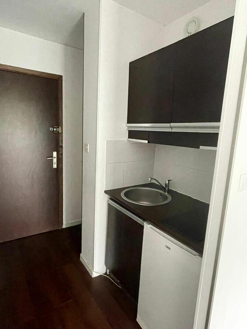 Appartement à louer 1 19.01m2 à Toulouse vignette-2