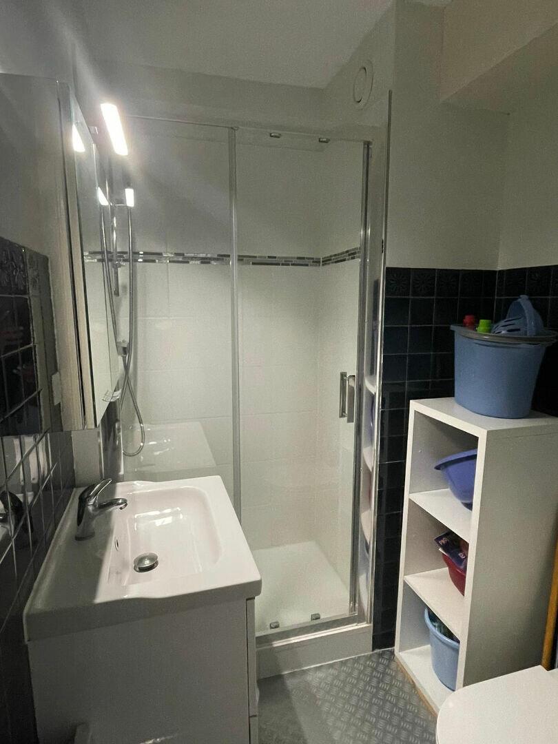 Appartement à louer 1 19.01m2 à Toulouse vignette-3