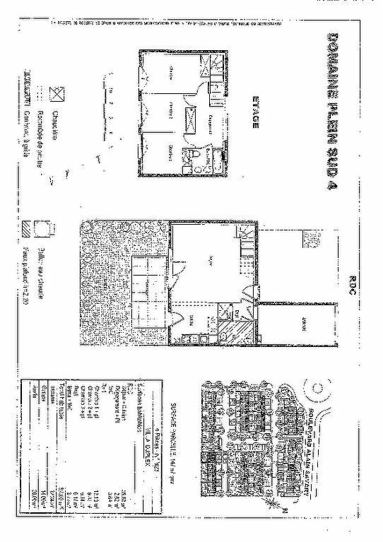 Maison à louer 4 82.6m2 à Tournefeuille vignette-2