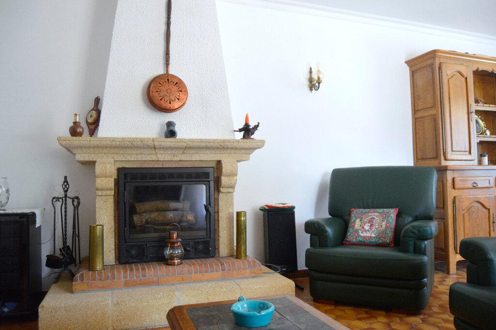 Maison à vendre 5 94m2 à Saint-Paul-Trois-Châteaux vignette-6