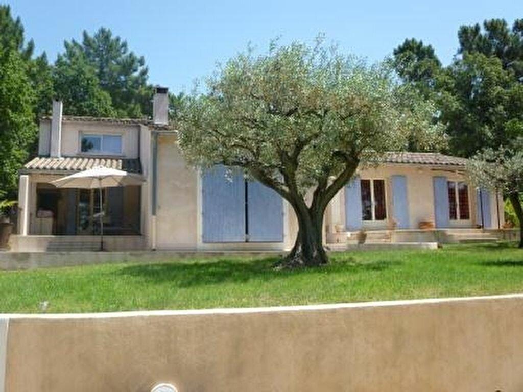 Maison à vendre 7 165m2 à Saint-Paul-Trois-Châteaux vignette-2