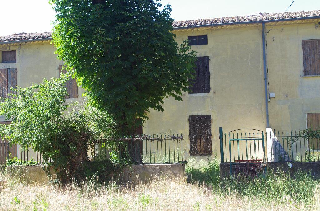 Maison à vendre 3 84m2 à Bollène vignette-1
