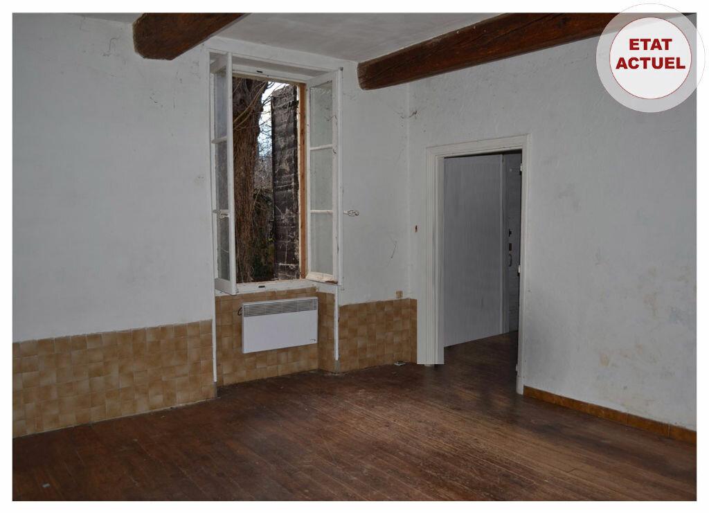 Maison à vendre 3 84m2 à Bollène vignette-6