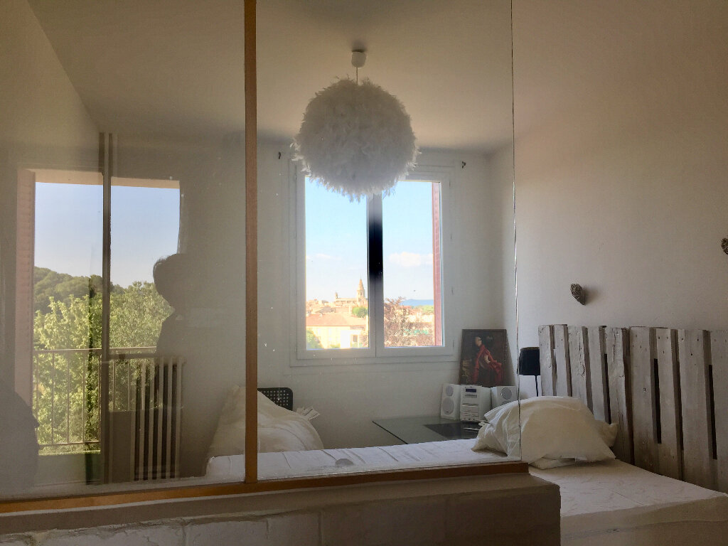 Appartement à vendre 3 56m2 à Bourg-Saint-Andéol vignette-6