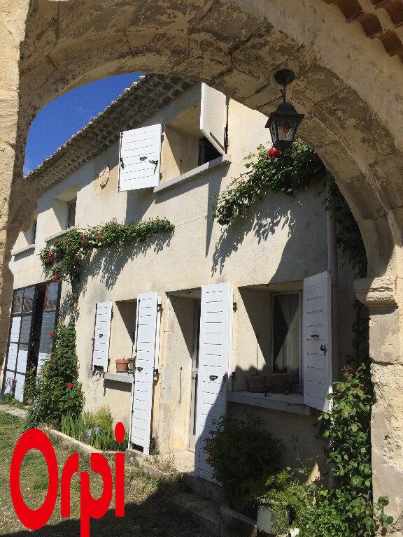 Maison à vendre 15 300m2 à Donzère vignette-1