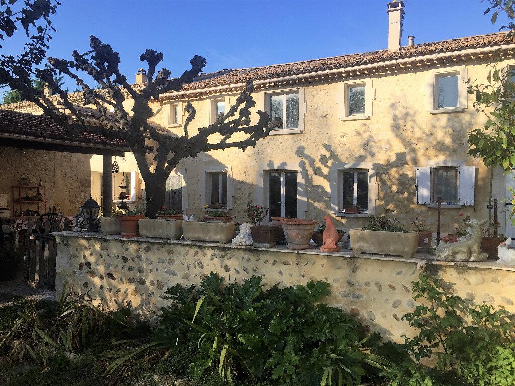 Maison à vendre 15 300m2 à Donzère vignette-2
