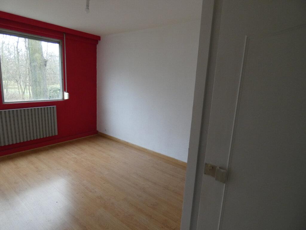 Appartement à louer 2 45m2 à Vaires-sur-Marne vignette-5