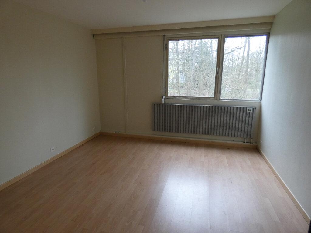 Appartement à louer 2 45m2 à Vaires-sur-Marne vignette-7