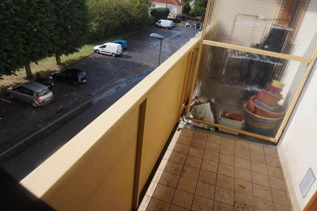 Appartement à louer 2 49m2 à Brou-sur-Chantereine vignette-5