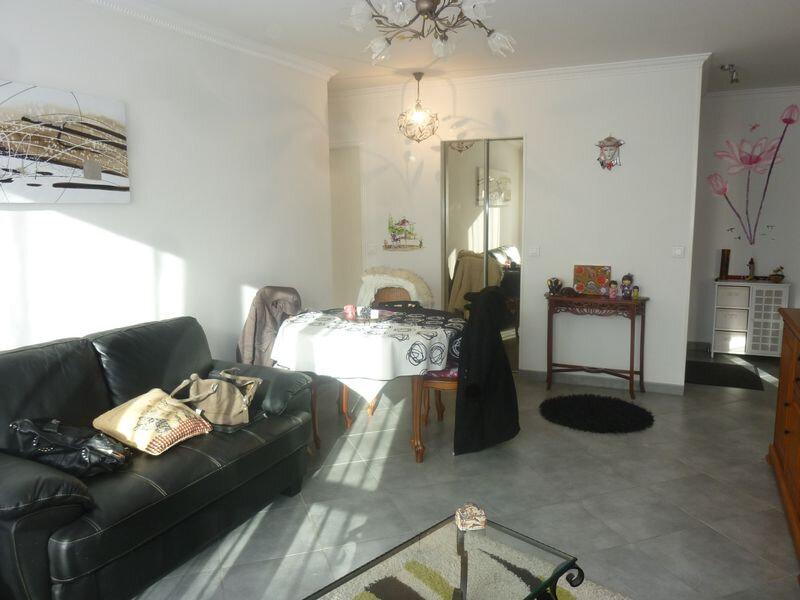 Appartement à louer 2 50m2 à Brou-sur-Chantereine vignette-6
