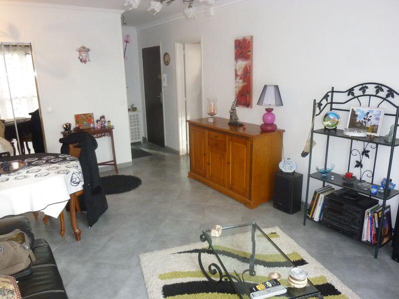Appartement à louer 2 50m2 à Brou-sur-Chantereine vignette-7